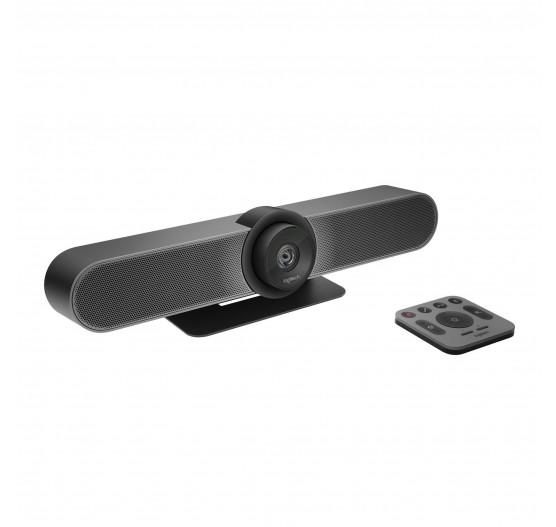 Meetup Logitech Cam Videoconferencia Full HD 960-001101, Garantia no Brasil