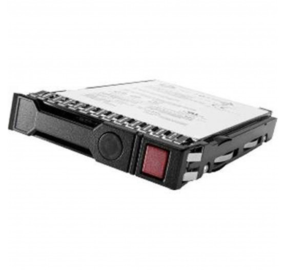 Disco Rígido HPE ISS SAS 600GB 12G 15k LFF - P04695-B21