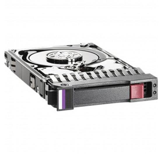 Disco Rígido HPE iss SATA 1TB 6G 7.2k LFF 861691-B21
