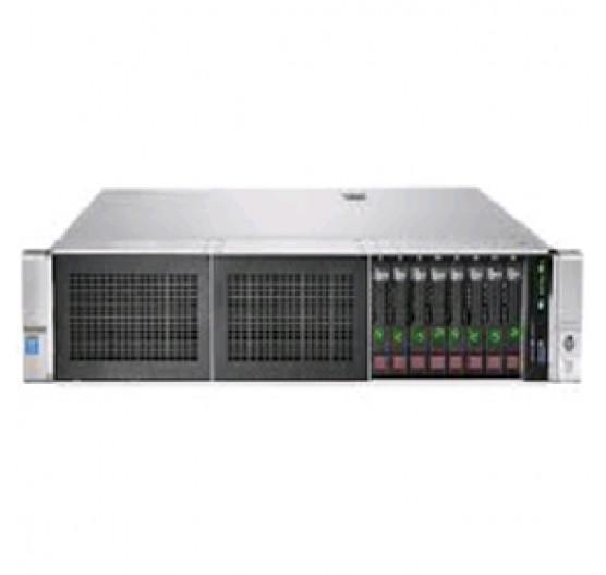 Servidor HP DL380 781029-S05 GEN9 Xeon 10CORE (2.3GHZ/25MB) 32GB, 1.2TB SAS 10K RACK
