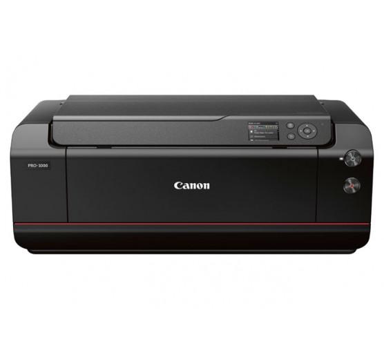 """Plotter Canon IPF PRO-1000 A2 17"""" Fotografica, 0608C027AA"""