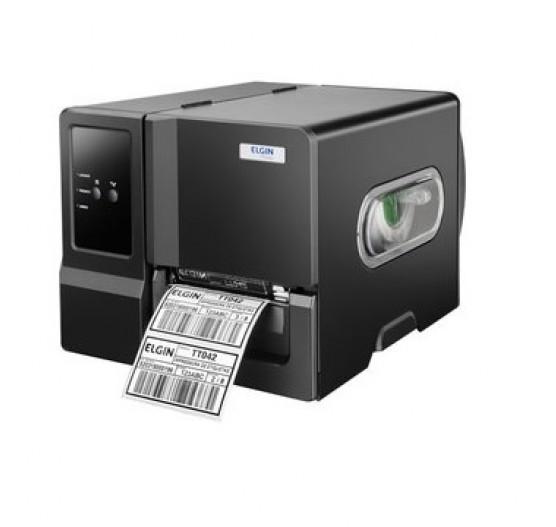 Impressora de Etiqueta Elgin TT042, com Rede, 46TT042EZD01