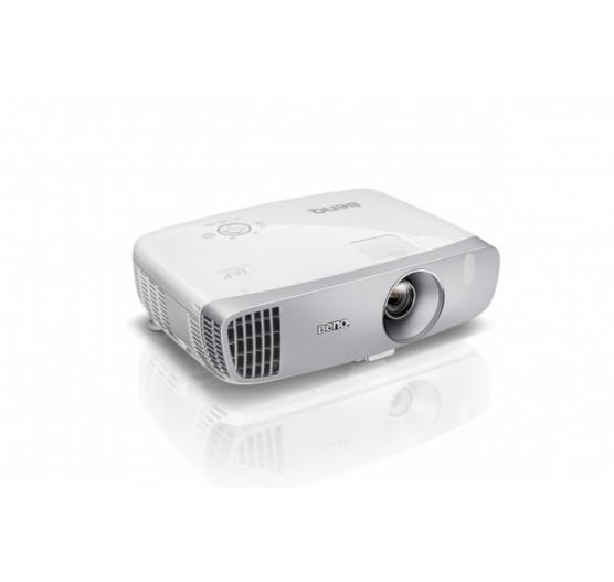Projetor BENQ W1110 FULL HD 3D 1080P, 2200 ANSI Lumens
