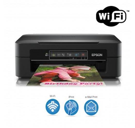 Multifuncional Epson Expression XP-241 WiFi C11CF29302