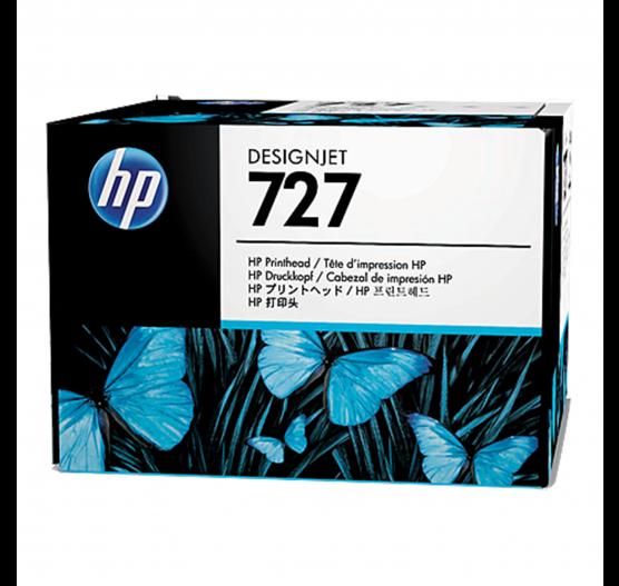 Cabeça de impressão HP DesignJet 727 PLUK - B3P06A