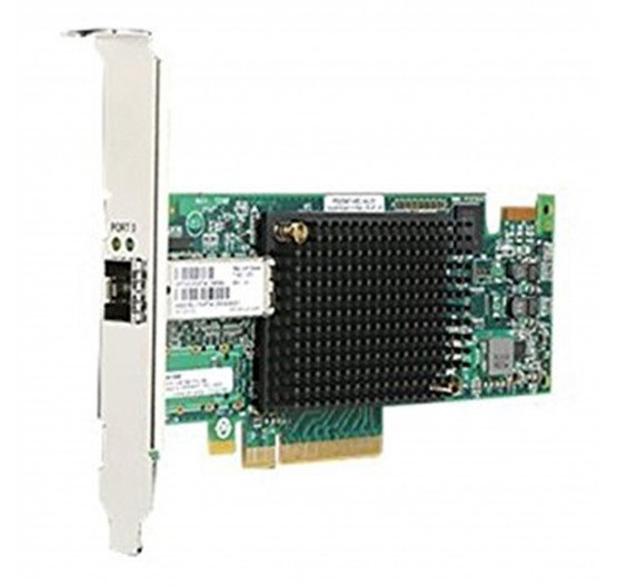 Controladora HPE HBA FC SN1100Q 16Gb Single Port - P9D93A
