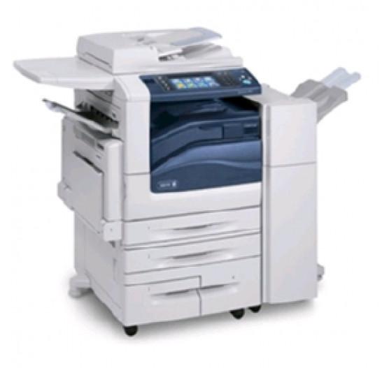 Multifuncional Xerox 5955 Laser A3 Mono Workcentre