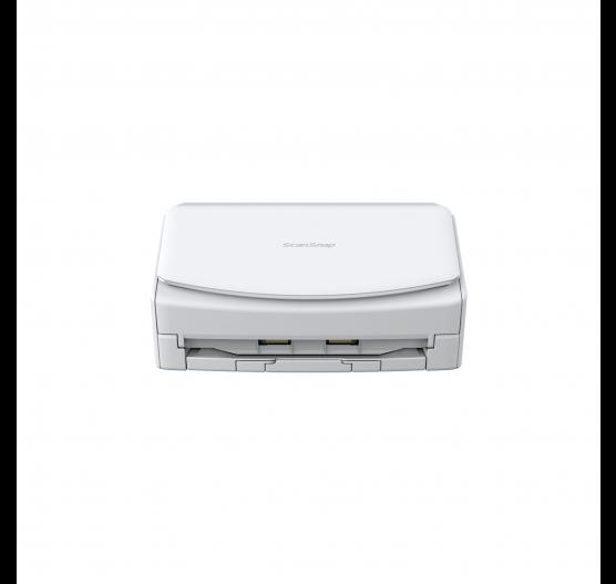 iX1500 A4 Scanner Fujitsu ScanSnap Duplex 30ppm Color 600 dpi, Wifi, ADF
