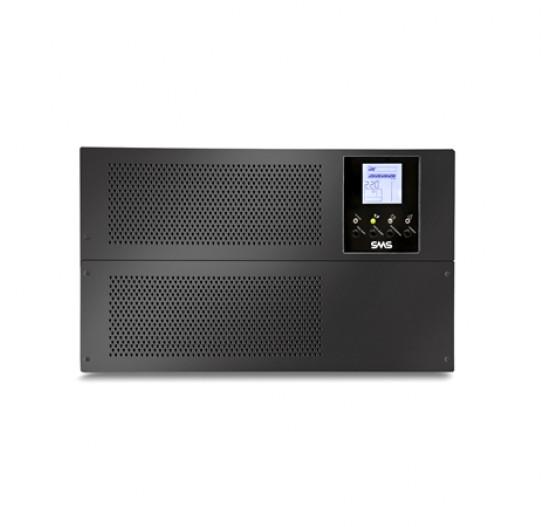 Módulo de bateria SMS 62235 240V com 20 X 12V/09AH, para Sinus RT 6/10 KVA