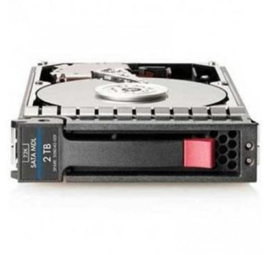 HD HP SATA 658079-B21 ISS 2TB 6G 7.2K LFF
