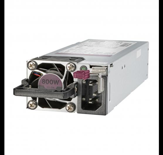 Fonte de Alimentação HPE ISS 800W Hot-Plug LH - 865414-B21
