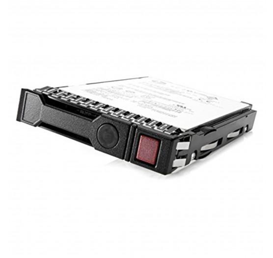 Disco Rígido HPE ISS SAS 2TB 12G 7.2k LFF - 833926-B21