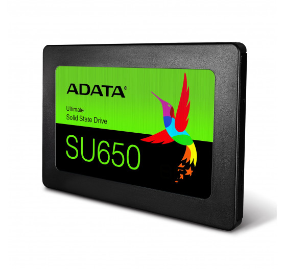 "SSD Adata ASU650SS-120GT-R 120gb 2.5"" SATA 3"