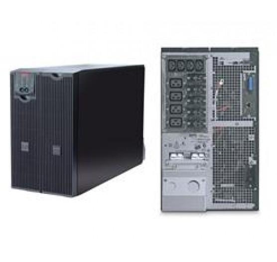 Nobreak APC SURT8000XLI 8000VA 230V SMART-UPS RT