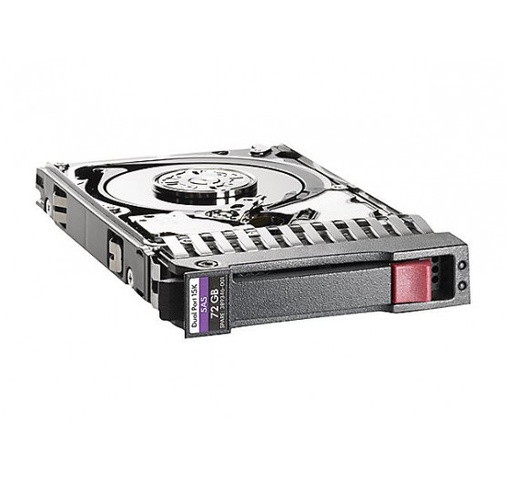 HD HP 759210-B21 SAS ISS 450GB 12G 15K SFF