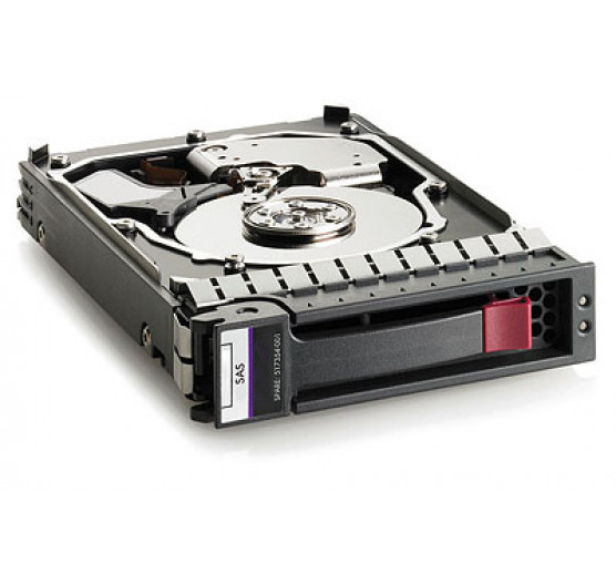 HD HP 759212-B21 SAS ISS 600GB 12G 15K SFF