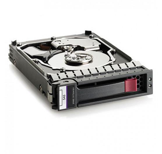 HD HP 765466-B21 SAS ISS 2TB 12G 7.2K 512E SFF