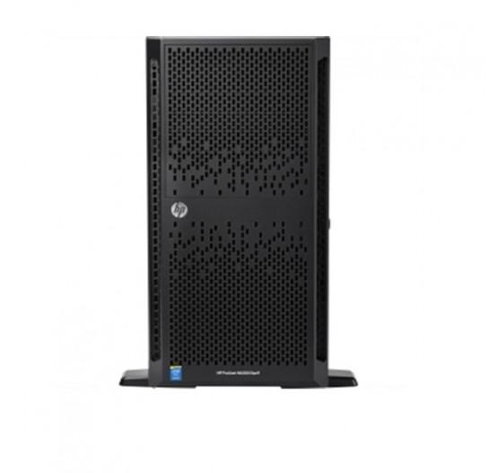Servidor HP ML350 776979-S05 G9 Xeon E5-2620V3-6C 2.4GHZ (1X PROC.), 8GB RAM, 1X300GB SAS HD, 1X Fonte 500W