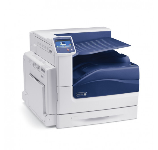 Impressora Xerox 7800 Phaser Laser Color A3,USB/REDE, 7800_DN_MO-NO