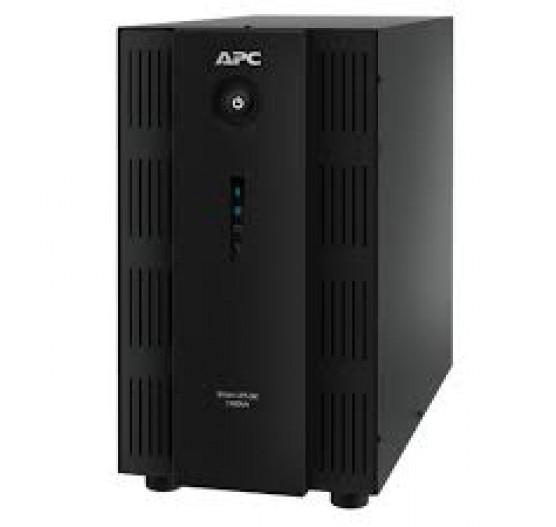 Nobreak APC SUA1500BI-BR 1500VA 1050W SMART-UPS (entrada BIVOLT/SAIDA 115V), Expansivel, Serial, com 6 Tomadas