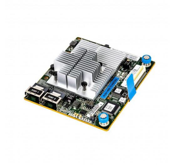 Controladora HPE Smart Array E208i-a SR Gen10 - 804326-B21