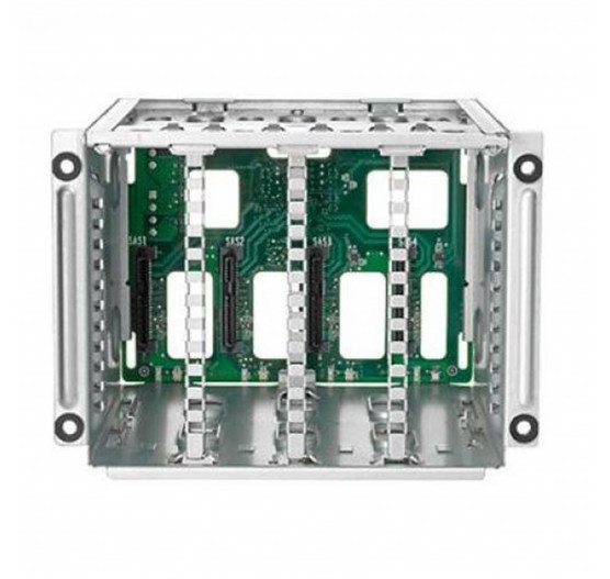Kit de Compartimento de Discos HPE ISS DL560 Bay2-872235-B21