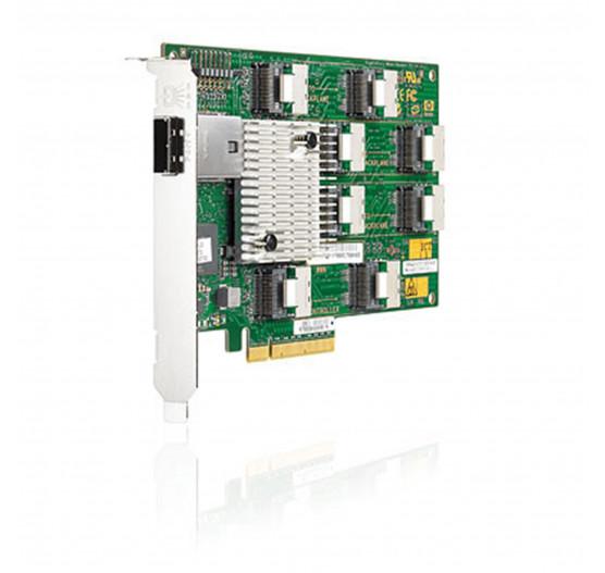 Expansor SAS 12Gb HPE ISS para DL560 Gen10 - 873444-B21