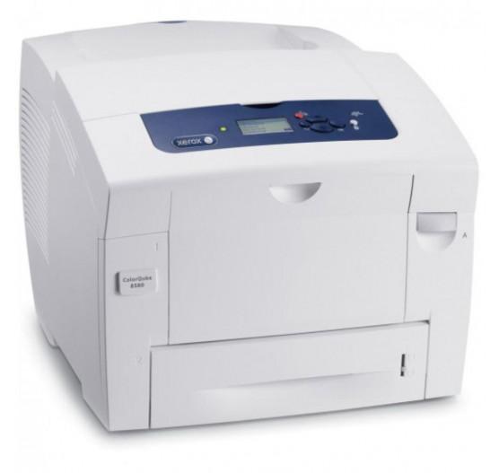 Impressora Xerox 8580 Cera Color COLORQUBE,USB/REDE, 8580_DN_MO-NO