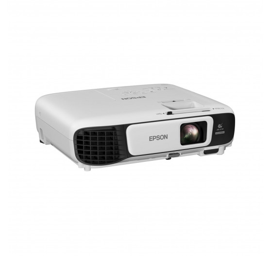 Projetor Epson W42+ 3600 Lumens WXGA HDMI WiFi V11H845021