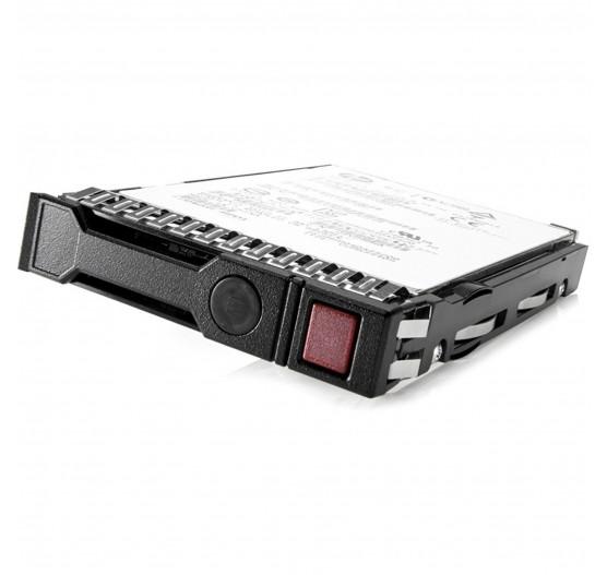 Disco Rígido HPE ISS SATA 2TB 6G 7.2k LFF - 861681-B21