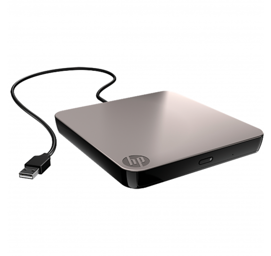 HP Mobile USB DVDRW Drive