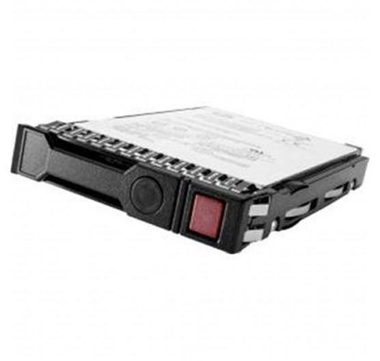 Disco Rígido HPE ISS SATA 4TB 6G 7.2k LFF - 861683-B21
