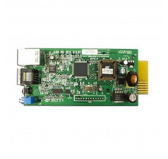 PLACA DE GERENCIAMENTO DELTA SNMP IPv4 - 3915100120-S