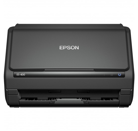 Scanner Epson WorkForce ES-400 ADF Duplex B11B226201