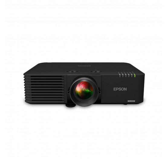 Projetor Epson L615U Laser 6000 Lumens WUXGA WiFi V11H901120