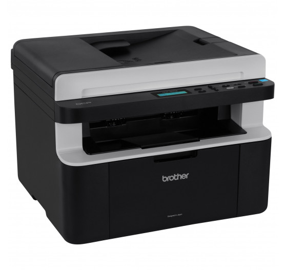 Multifuncional Brother Laser DCP1617NW Mono (A4) Rede, Wrl