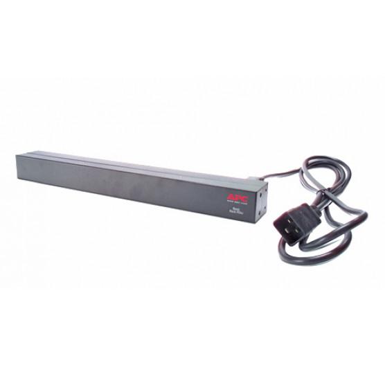 PDU APC vertical / horizontal 1U 230v 16A - 3680VA AP9565