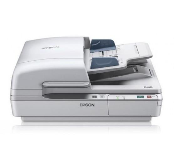 Scanner Epson DS-6500 B11B205221 Workforce