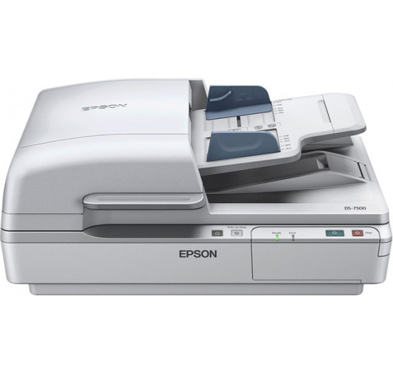 Scanner Epson DS-7500 B11B205321 Workforce