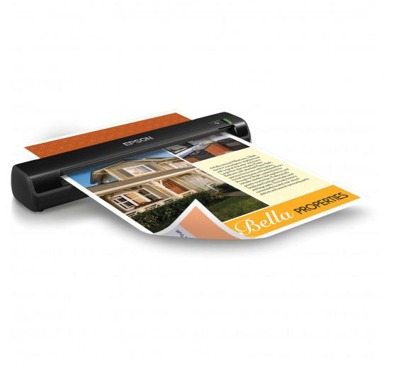 Scanner Epson DS-30 B11B206201 Workforce Portatil