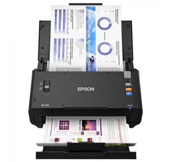 Scanner Epson DS-560 B11B221201 Workforce