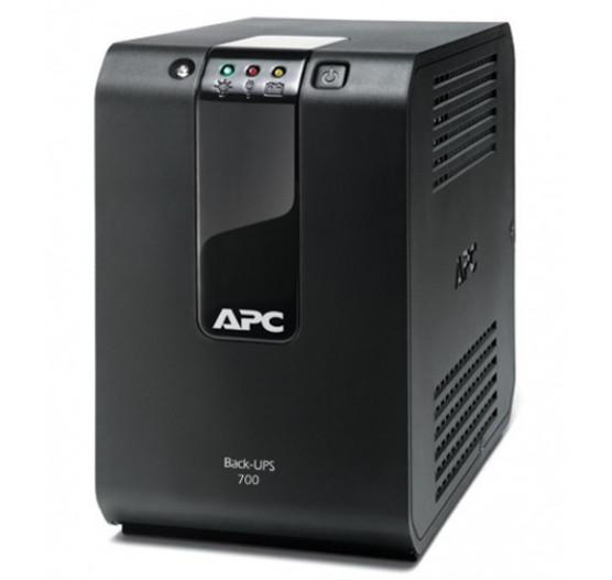 No Break APC Back-UPS 700va Bi-115 - BZ700BI-BR