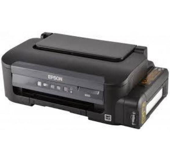 Impressora Epson EcoTank Mono M105 WiFi C11CC85212