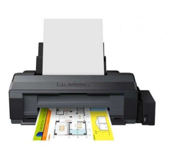 Impressora Epson L1300 C11CD81302 Color, Tanque de Tinta