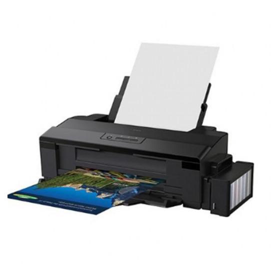 Impressora A3/A4 Epson L1800 C11CD82302 Color, Tanque de Tinta