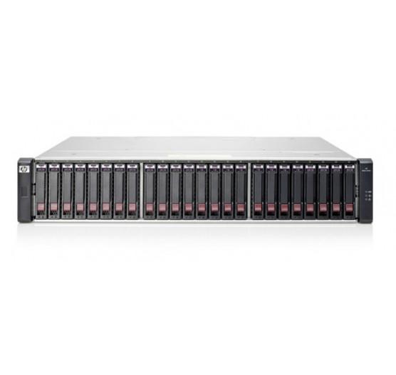 Storage HP E7W02A MSA 1040 2PRT 1G ISCSI DC SFF