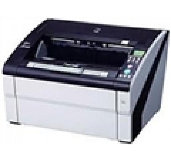Fujitsu Scanner FI-6800 Duplex