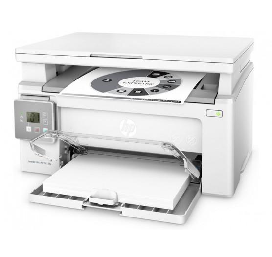 Multifuncional HP M134A G3Q66A#696, Laserjet Mono IMP/COPIA/DIG 23PPM