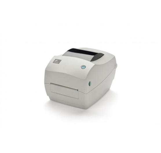 Impressora Termica Zebra GC420T 203DPI com Peel OFF