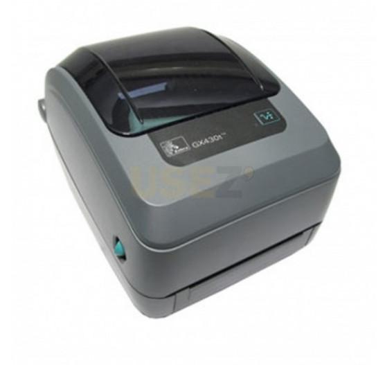Impressora Termica Zebra GX430T 300DPI